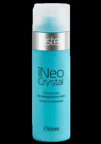 INeo-Crystal Бальзам-уход для ламинированных волос200мл