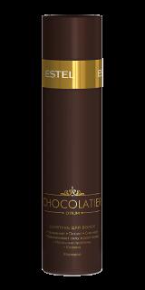 Эстель шампунь шоколатье
