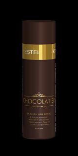 Эстель бальзам шоколатье