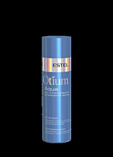 OTIUM AQUA Бальзам для интенсивного увлажнения волос