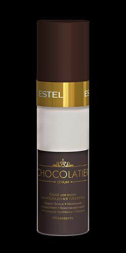 OTIUM Спрей для волос Шоколадная глазурь