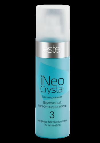INeo-Crystall Двухфазный лосьон-закрепитель для волос 100 мл