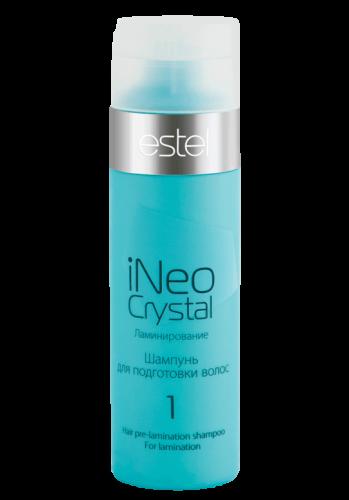 INeo-Crystal Шампунь для подготовки волос 200 мл