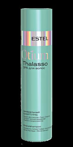 OTIUM Минеральный шампунь для волос ТHALASSO, 250 мл