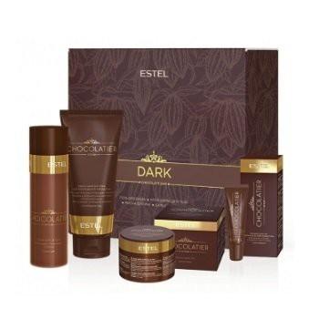 Набор Estel Otium Chocolatier Dark Chocolate Bar (200мл+200мл+50мл+10мл)