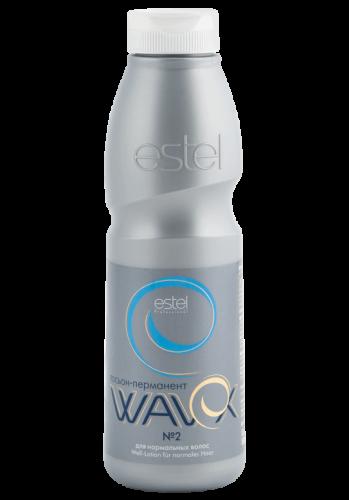 WAVEX Лосьон-перманент 2 WAVEX для нормальных волос, 500 мл