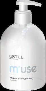 MU475/S Жидкое мыло для рук ESTEL M'USE, 475 мл