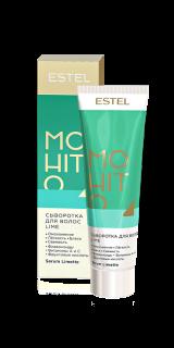 ESTEL MOHITO Сыворотка для волос 60мл
