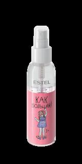 Estel Little Me Детский спрей -сияние для волос
