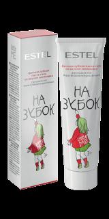 Estel Little Me Детская зубная паста-гель со вкусом земляники