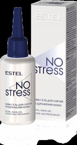 NO STRESS Аква-гель для снятия раздражения кожи NO STRESS