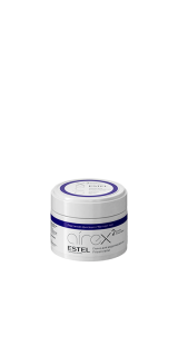 AIREX Глина для моделирования волос с матовым эффектом пластичная фиксация AIREX