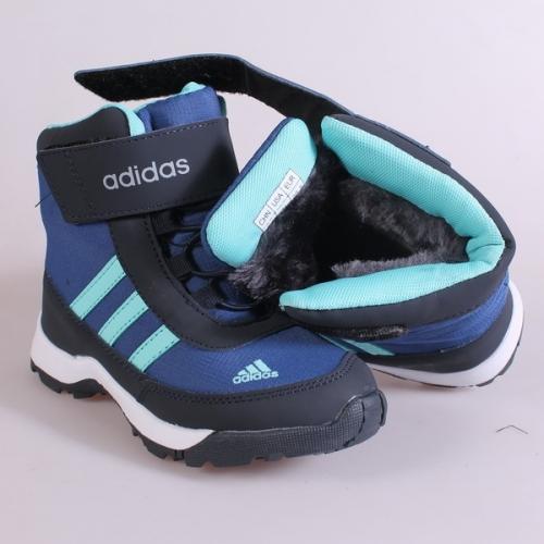 012-Зимние ботинки 30-36