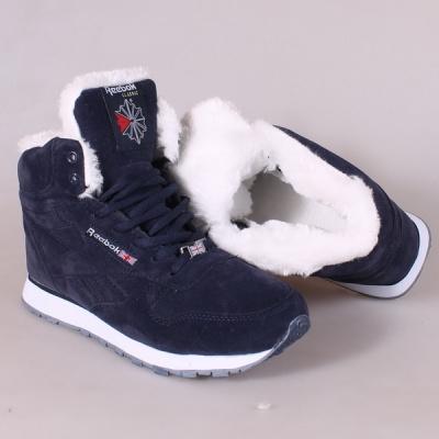 054 Зимние кроссовки 36-41