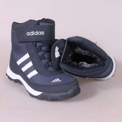 014 Зимние ботинки 31-36