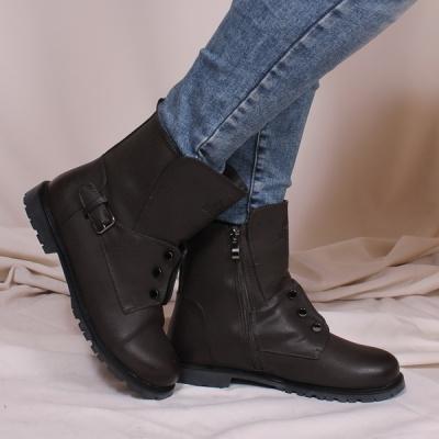 061 Зимние ботинки 36-40