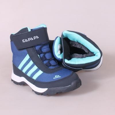 012 Зимние ботинки 31-36