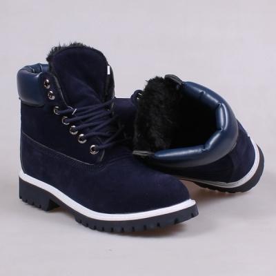 054 Зимние ботинки 36-41