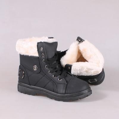 060-Зимние ботинки 36-41