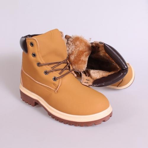 002-Зимние ботинки 36-41