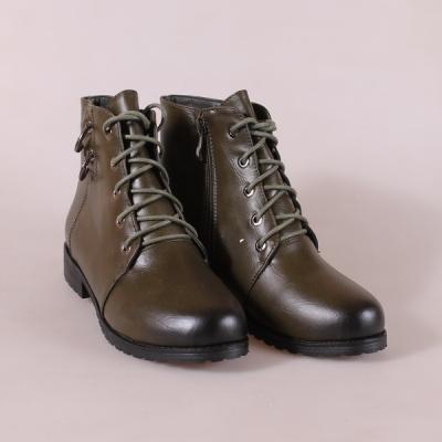 011 Ботинки 35-40