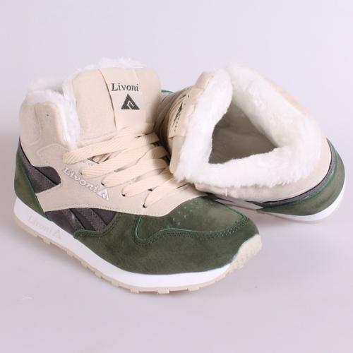 013-Зимние ботинки 36-41