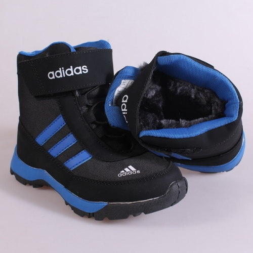 012 Зимние ботинки 30-36