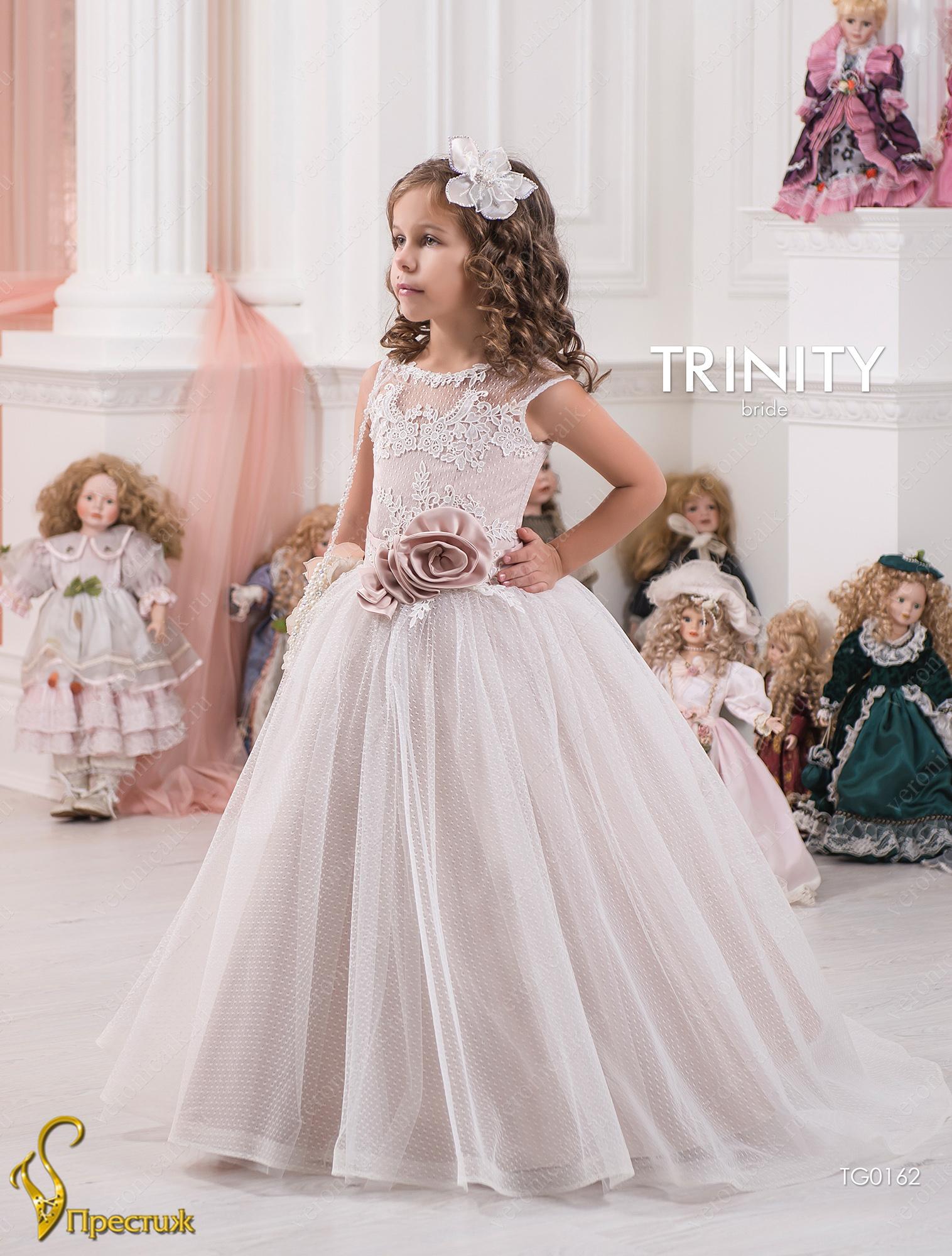 90dc3b220be Платье TG0470. TRINITY bride