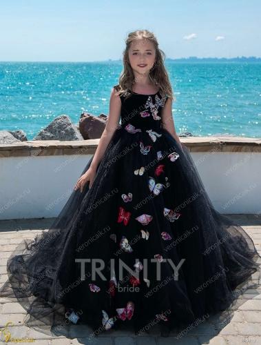 6c7f922e2a2 Платье TG0410. TRINITY bride