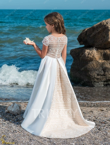 Платье TG0357