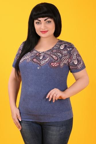 СИМАН 3788 Блуза