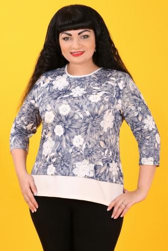 СИМАН 5173 Блуза