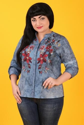 СИМАН 5287 Рубашка