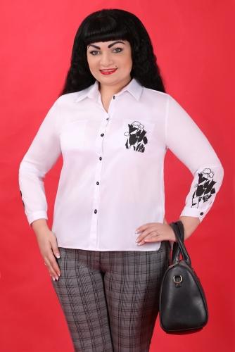СИМАН 5936 Рубашка