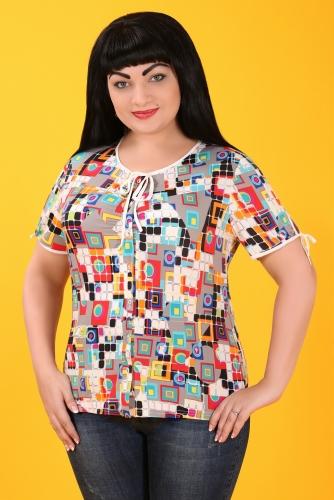 СИМАН 4669 Блуза