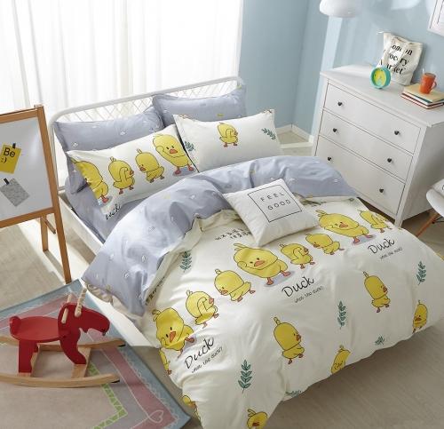 КПБ 1,5 спальный, подростковая коллекция.ФС8037