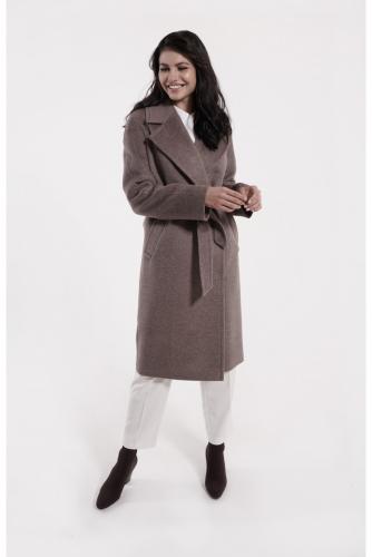5500р. 6800р. Д-1803 Пальто жен.