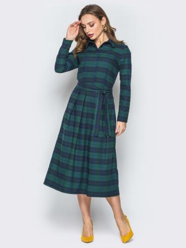 Платье 41006