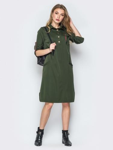 Платье 35031/2