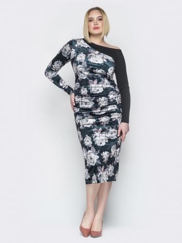 Платье 40021703