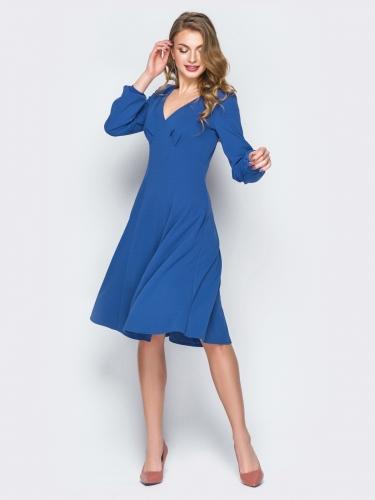 Платье 42286