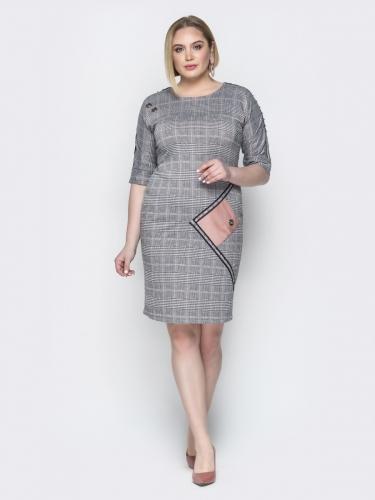 Платье 40021902