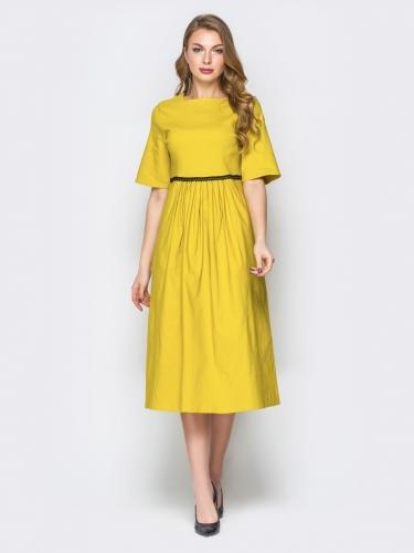 Платье 45354