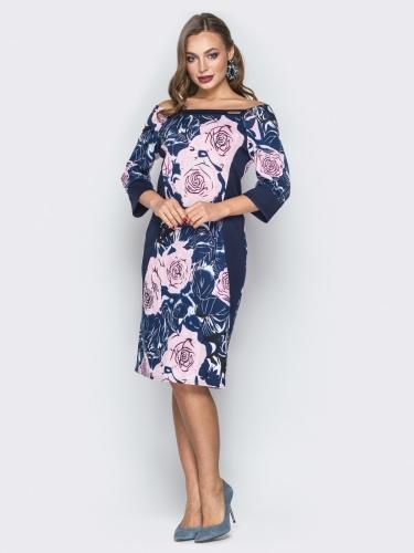 Платье 12093
