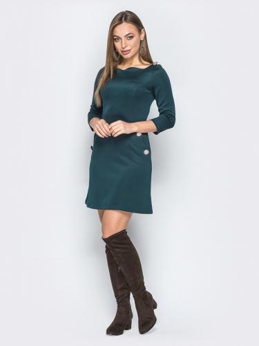 Платье 92002