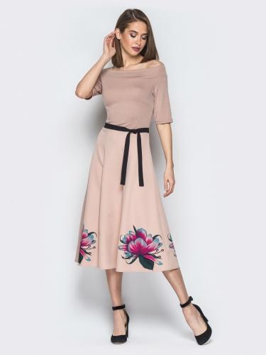 Платье 162112/1