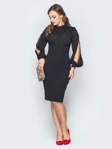 Платье 42283
