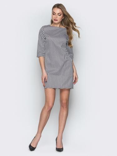 Платье 48080