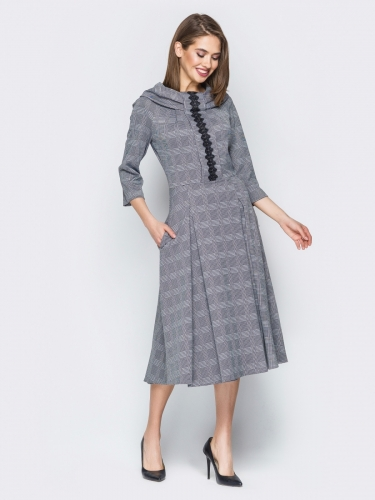 Платье 45353