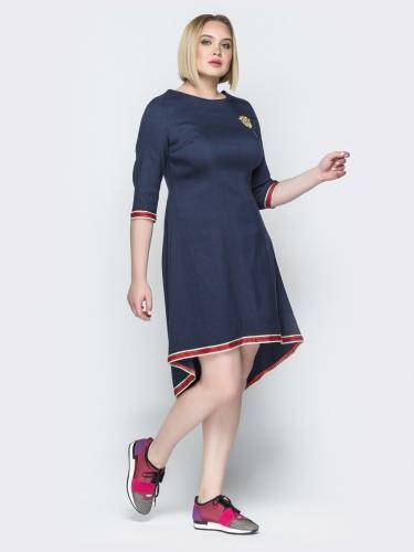 Платье 40021604
